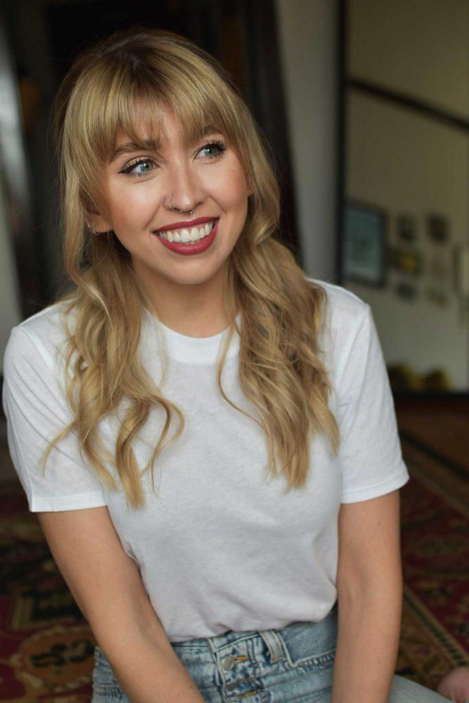 Jessa Lynn of Dollface Diaries