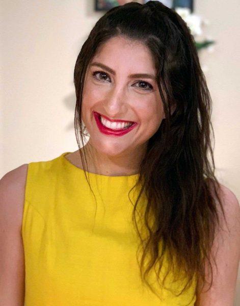 Brianne Caplan - CoderHeroes and Code Your Dreams