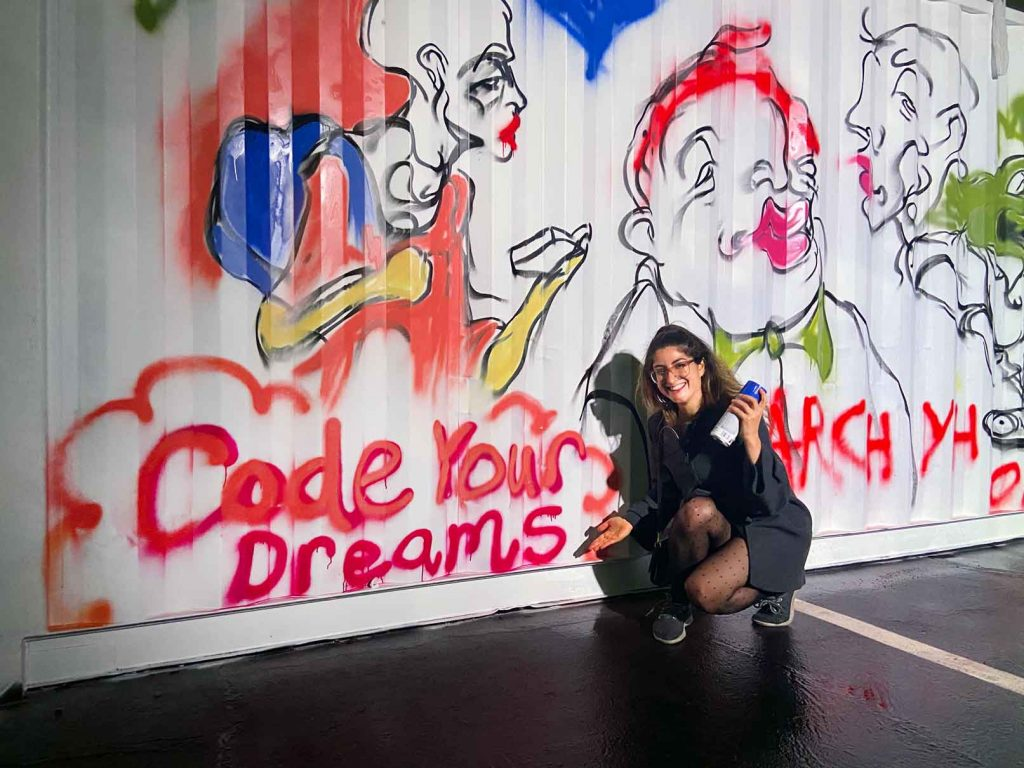 Code Your Dreams - Chicago Coding Company