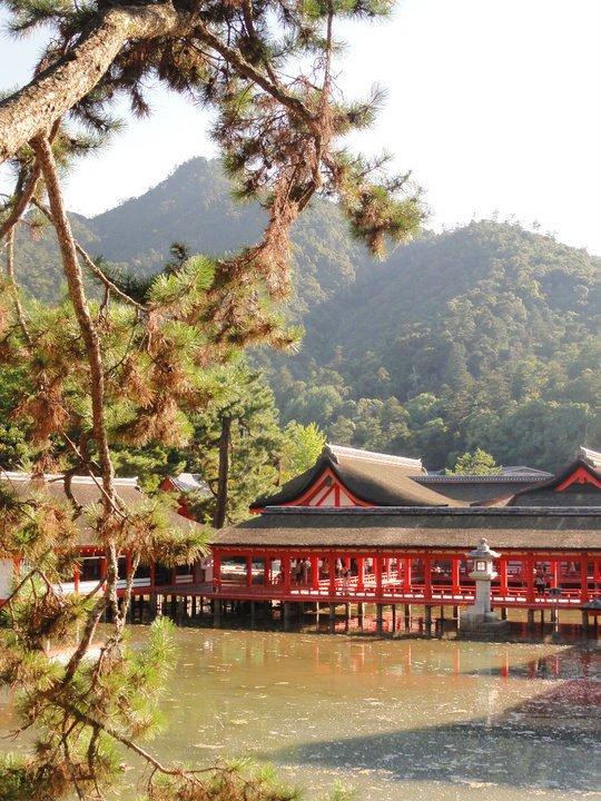 Japan Samantha Keil favorite place
