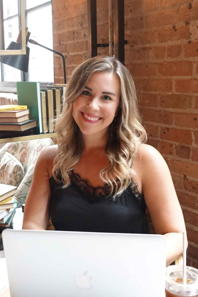 Kelly Nash - Salesforce