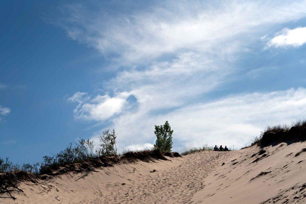 Outdoor recreation - New Buffalo Michigan | Color & Curiosity