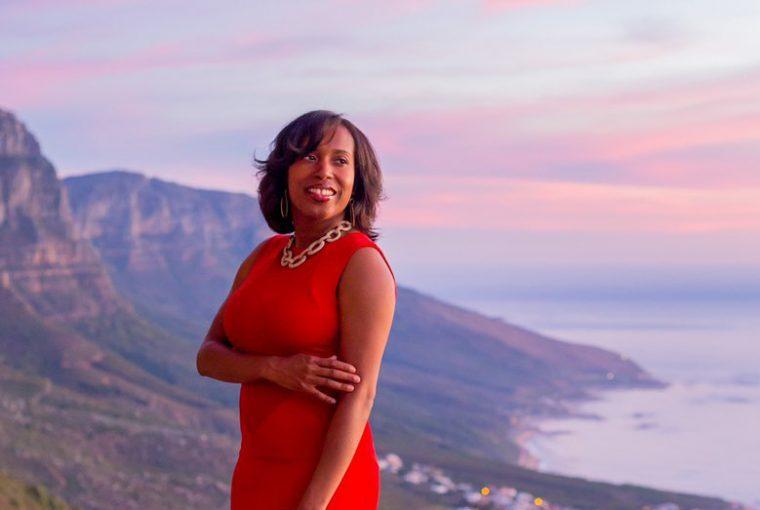 Brooke Eben Travel Blogger Safiri Love, Engineer and Real Estate