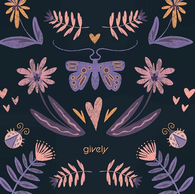 Reflection Journal | Gively Studio founded by Alexandra Pourvali
