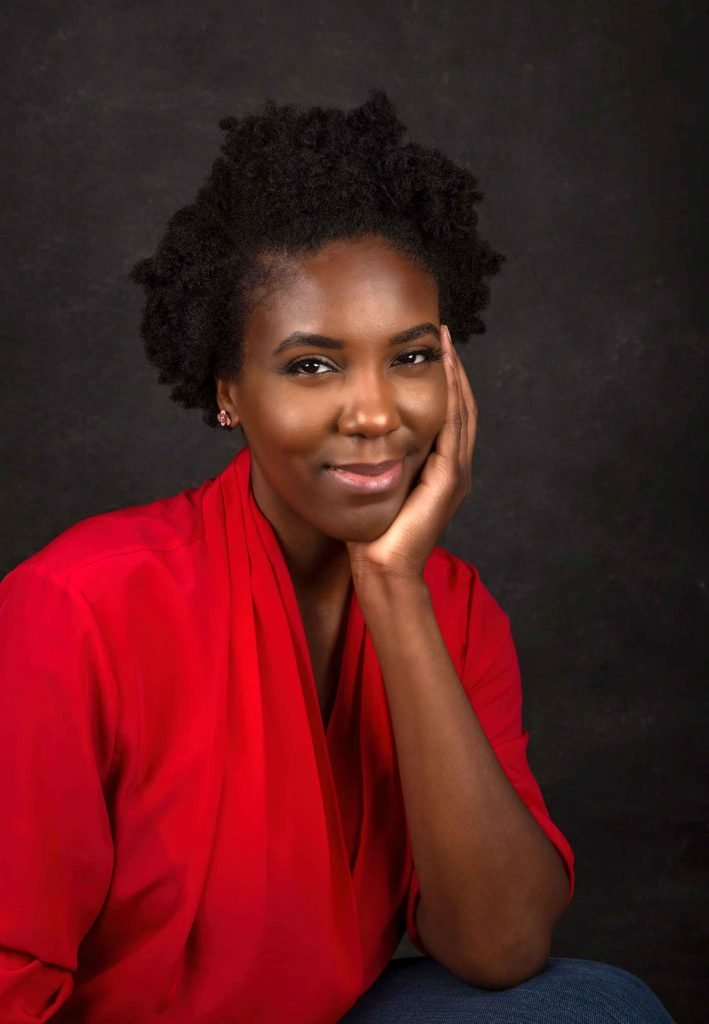 Bethini 'Syx' Williams - data analyst, product management and singer/songwriter
