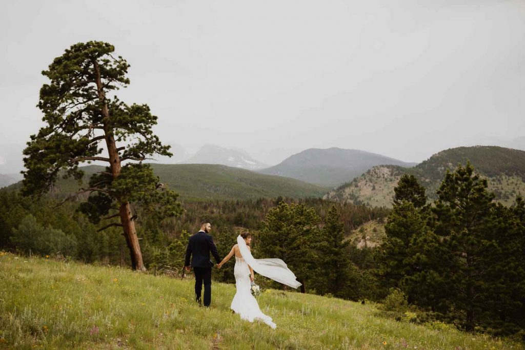 Western USA wedding photography | Cassie Madden Photography Wyoming