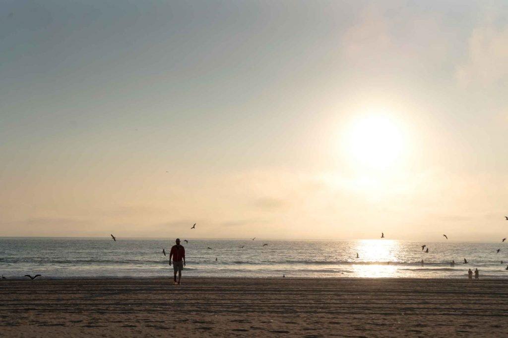 Manhattan-Beach-California-Cities-Sunset