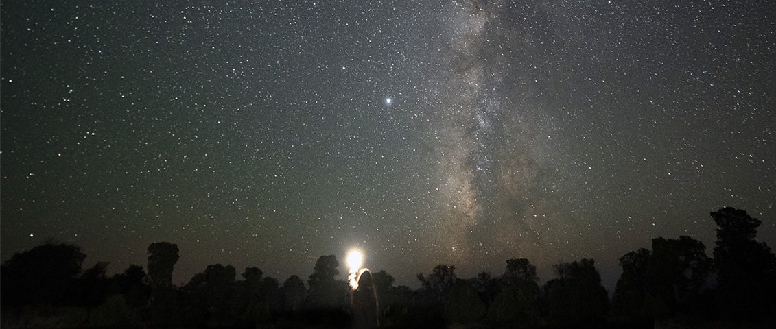 Megan Zink astrophotography