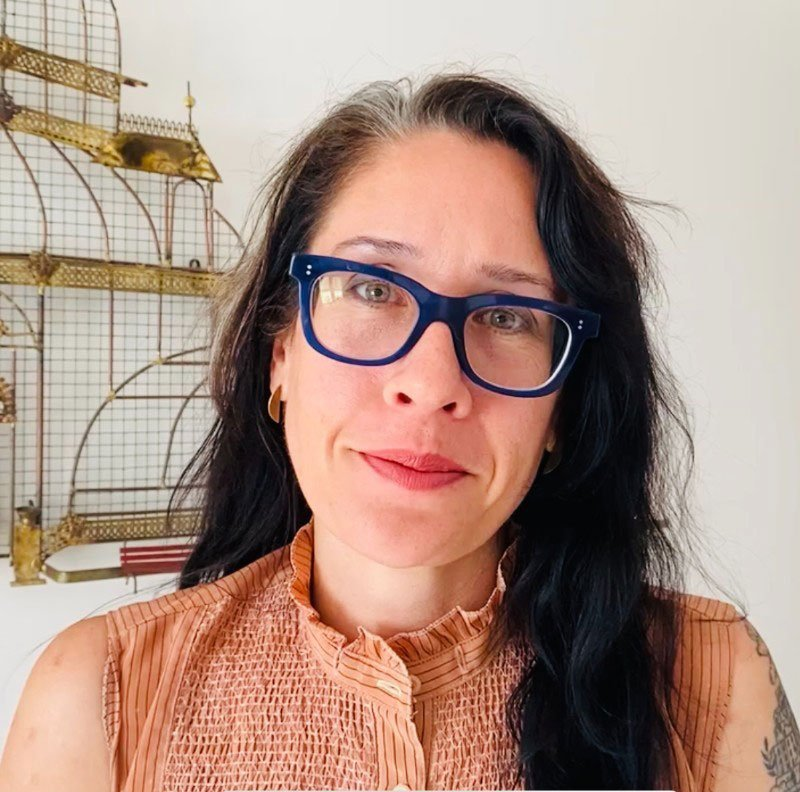 Amanda Scotese - founder of Chicago Detours