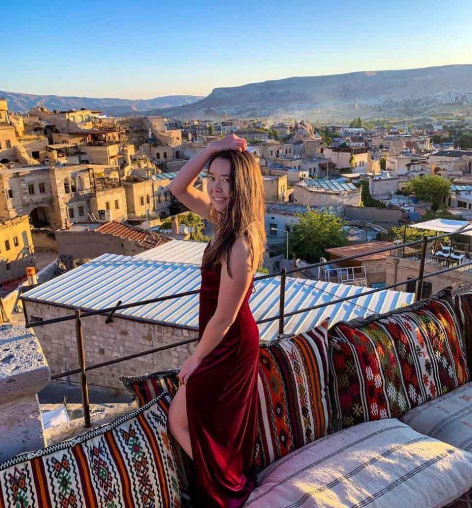 Turkey - Istanbul - Megan Kain - Sognatore Collection