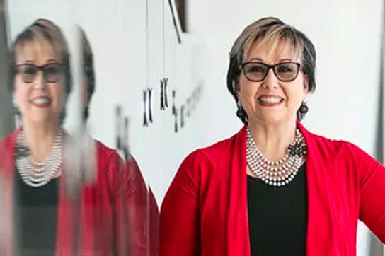 Dr. Laura De Veau of Fortify Associates on Color & Curiosity with Megan Zink