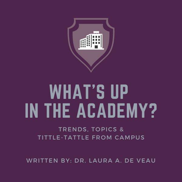 Dr. Laura De Veau What's Up In The Academy Substack Megan Zink on Color & Curiosity