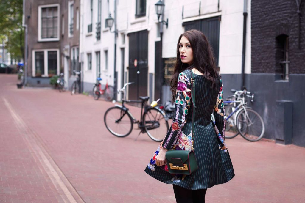 Cait Bagby of World Threads Traveler on eco fashion, sustainable living and responsible travel