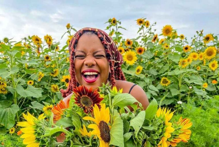 Sojourner White - travel blogger and journalist, writer at The Sojournies