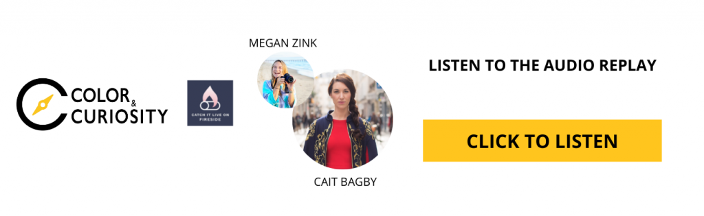 Wider Worldview on Responsible Travel with Cait Bagby and Megan Zink